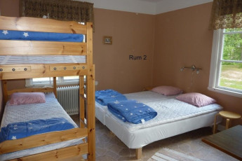 Brunskog : Brunskog family room