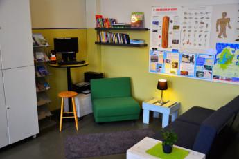 Helsinki - Hostel Suomenlinna : Helsinki travel desk