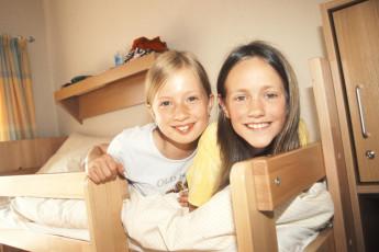 Wangerooge : Wangerooge Hostel guests in dorm room