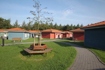 Jever : Jever Hostel cabin rooms