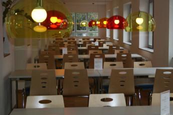Mannheim : Mannheim hostal restaurante y comedor