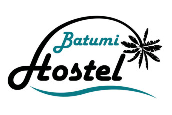Batumi Hostel : Logo of the Batumi Hostel in Georgia