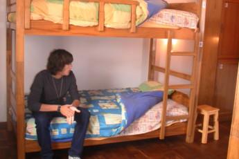 Tarabuco - HI Cej-Tarabuco : Dorm Room in Tarabuco - HI Cej-Tarabuco Hostel