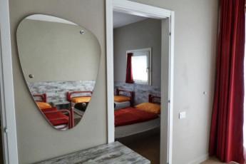 Turin - Torino : Dorm Room in Turin - Turin Hostel, Italy