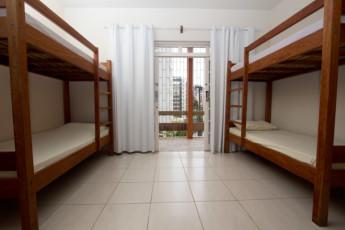 Florianopolis – Floripa Hostel :