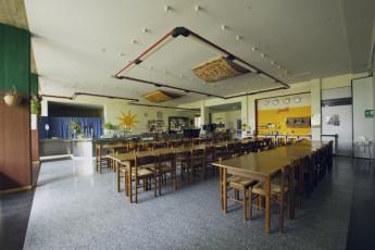 Ravenna - Dante : Dining Area in Ravenna - Dante, Italy