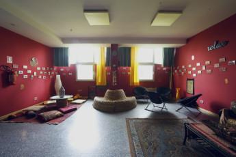 Ravenna - Dante : salón en Ravenna - Dante, Italia