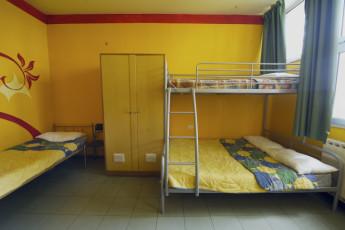Ravenna - Dante : Dorm Room in Ravenna - Dante, Italy