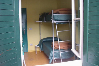 Palermo - Baia del Corallo : Dorm Room in Palermo - Baia del Corallo, Italy