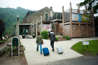 Malmedy - 'Hautes Fagnes' Youth Hostel :