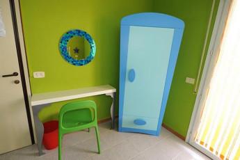 Sunflower Beach Backpacker Hostel : dormitorio camera presso Sunflower Beach Backpacker Hostel, Italia