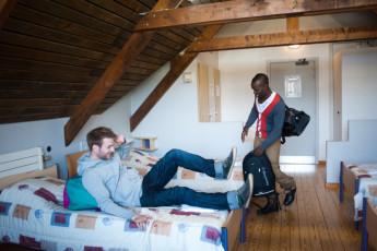 Bouillon - 'Sur La Hauteur' Youth Hostel :