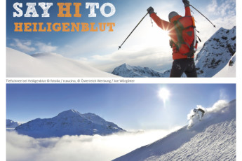 Heiligenblut : say HI to Heiligenblut hostel in Austria