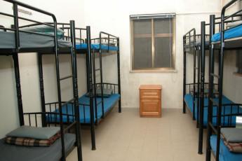 YHA Hong Kong- Ngong Ping SG Davis Youth Hostel : Dorm Room in Ngong Ping SG Davis Youth Hostel, Hong Kong
