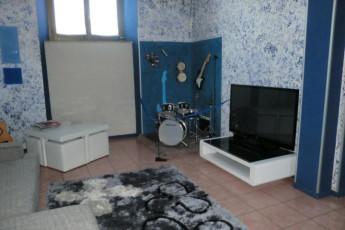 Perugia - Mario Spagnoli : Music Room in Perugia - Mario Spagnoli Hostel, Italy