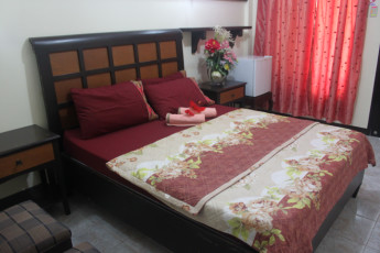Rio Grande De Laoag Resort Hotel : Single Standard Room at Rio Grande De Laoag Resort Hotel Hostel, Philippines