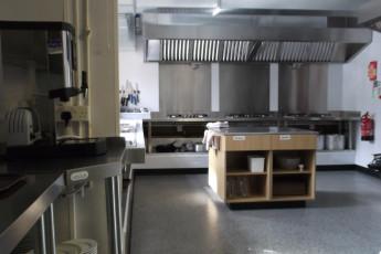 Glen Nevis SYHA : Äußere des Glen Nevis SYHA Hostel in Schottland