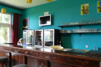 Laarne - De Valk : Laarne De Valk bar
