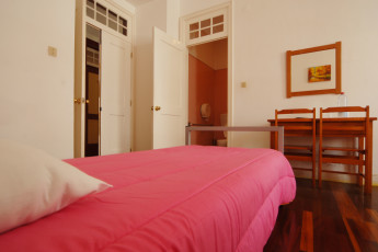 Azores - S.Miguel Is. - Ponta Delgada : Single Room in Azores - S.Miguel Is. - Ponta Delgada Hostel, Portugal