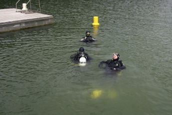 Lultzhausen : Scuba Diving Local to Lultzhausen Hostel, Luxembourg