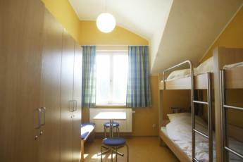 Waren (Müritz) : Dorm Room in Waren (Müritz), Germany
