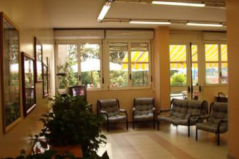 Bergamo - Nuovo Ostello di Bergamo : Twin Room in Bergamo - New Hostel in Bergamo, Italy