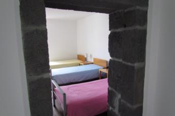 Azores - Pico Is. - São Roque do Pico : Triple Room in Azores - Pico Is. - Sao Roque do Pico, Portugal