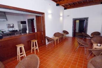 Azores - Pico Is. - São Roque do Pico : Bar and Cafe in Azores - Pico Is. - Sao Roque do Pico, Portugal