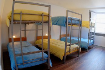 Azores - Pico Is. - São Roque do Pico : Dorm Room in Azores - Pico Is. - Sao Roque do Pico, Portugal