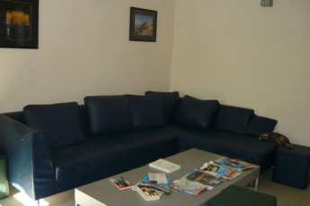 Rijeka - Youth Hostel Rijeka : Lounge Area in Rijeka - Youth Hostel Rijeka, Croatia