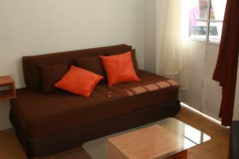 Guadalajara - Hostel Lit : Lounge Area in Guadalajara - Hostel Lit, Mexico