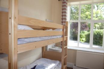 YHA Windermere : Dorm Room in Windermere Hostel, England