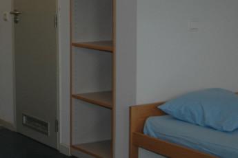 Maldegem - Die Loyale : Room in Maldegem - Die Loyale Hostel, Belgium