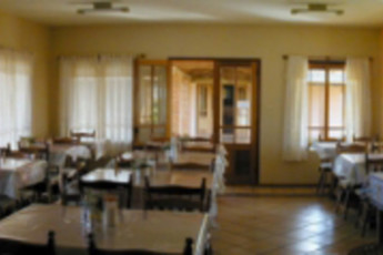 São Miguel das Missões – Missões hostel :
