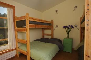 HI - Point Reyes Hostel - Point Reyes : Dorm Room in Point Reyes Hostel - Point Reyes, USA