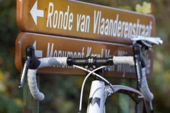 Ronse - De Fiertel : Signs to Attractions Local to Ronse - De Fiertel Hostel, Belgium