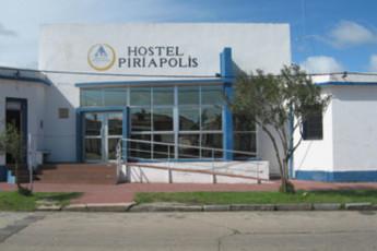 Piriapolis Hostel :