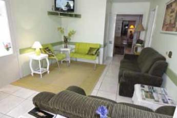 Canela - Viajante  Hostel :