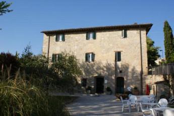Assisi - Ostello della Pace :