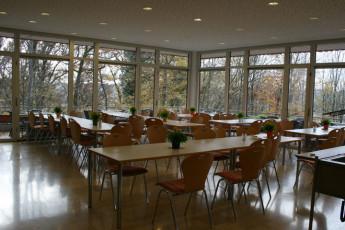 Biberach : Dining Area in Biberach, Germany