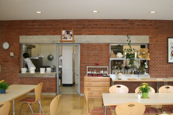 Biberach : Kitchen and Dining Area in Biberach, Germany