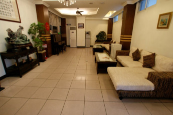 Spring Autumn Hotel - Hualien : Common Area in Spring Autumn Hotel - Hualien Hostel, Taiwan