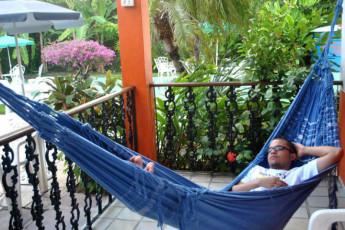 Recife – Boa Viagem Hostel :