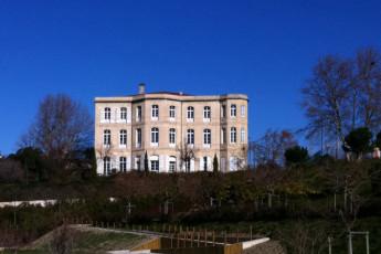 Marseille - Chateau du Bois-Luzy :