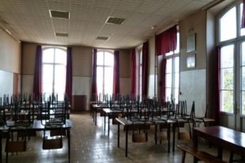 Auberge de jeunesse Hi Marseille - Chateau du Bois-Luzy :