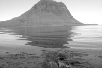 Grundarfjörður : Beach Local to Grundarfjorour Hostel, Iceland