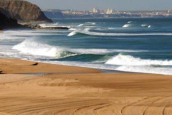 Areia Branca :