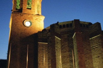 Tremp - Del Pallars : Architecture Local to Tremp - of the Pallars, Spain