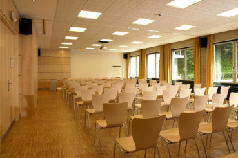 Luxembourg City : Meeting and Conference Room in Luxembourg City, Luxembourg