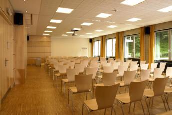 Luxembourg City : Zimmer in einem Studentenwohnheim mit Bad in Luxemburg Stadt, Luxemburg